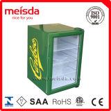 Refrigerador do aço inoxidável