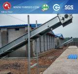 Jaula de batería galvanizada No-Oxidada del acoplamiento de alambre de la INMERSIÓN caliente