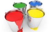Amarillo Micronized 4110ym del óxido de hierro para la pintura y la capa, plástico