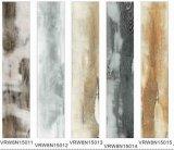 Деревянная керамическая плитка пола (VRW8N15011, 150X800mm)