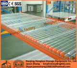 Comitati della piattaforma del filo di acciaio, inferriata della piattaforma del collegare, Decking del collegare