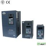 220V 380V einphasiges/Dreiphasenjustierbarer 0-400Hz Frequenzumsetzer, Wechselstrom-Laufwerke, variable Geschwindigkeits-Laufwerk