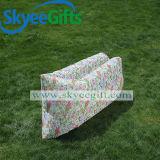 Im Freienverkehr-kampierendes aufblasbares faules Flug Laybag Sofa