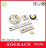 Aluminium LED Schaltkarte-Baugruppe für LED-Lampen-Birne