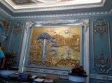 유럽식 실내 디자인을%s 주조하는 좋은 질 폴리우레탄 천장