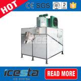 Congelador de armazenamento de alimentos para o resort de esqui