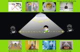 Neues verursachtes SMD LED Licht des menschlichen Körper-