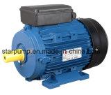 0.5HP ~ 4HP Ce certificat Pompe à eau monophasée Moteur électrique