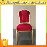 Верхнее качество и самое лучшее цена штабелируя алюминиевый стул банкета на сбывании Jc-B1125