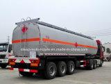 тележка бака сверхмощный 45000 l 45kl Auman тележка топливозаправщика топлива