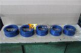 6 Zoll CF8 Platten-Oblate-Rückschlagventil-