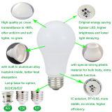 3 년 보장 4W 9W 12W LED 전구 E27 LED 램프