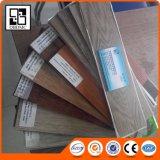 Vinilo durable del PVC del plástico de la calidad del SGS que suela el suelo de madera