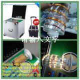 Tester chiaro portatile di lumen di Istruzione Autodidattica della sfera di integrata della casella di lumen LED il TDC