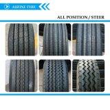 Neumático de Aufine TBR/neumático 315/80r22.5 con el etiquetado