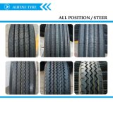 All Steel-Radial-Reifen, Bus-Reifen Radial, TBR 315 / 80R22.5