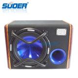 Suoer 10 система басовое Subwoofer Subwoofer автомобиля Subwoofer 12V автомобиля дюйма тональнозвуковая (YL-103)