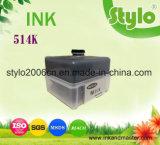Tinta Dp514 para la duplicadora 600ml consumible de Duplo
