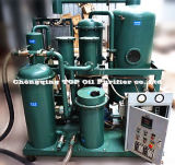 Equipamento de processamento de confiança superior do óleo de lubrificação do desempenho (TYA)