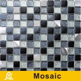 Vetro caldo di Crytal della miscela del metallo di vendita per la serie del metallo & dello specchio della decorazione della parete (ms K01/02/03 del metallo)
