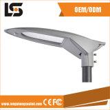 Carcasa LED de Aluminio para Iluminación Pública Philips Modelo General