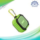 Mini alto-falante estéreo multifuncional alto-falante Bluetooth sem fio para atividades ao ar livre