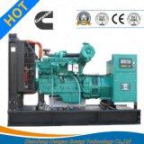 Conjunto de gerador diesel de quadro aberto