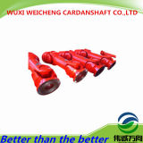 Eje de propulsor de SWC/acopladores universales para el equipo del molino de laminado de acero
