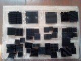Теплоотвод C.P.U., теплоотвод сервера