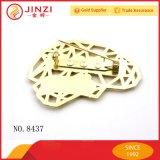 Distintivo su ordinazione di Pin, distintivo all'ingrosso di Pin di metallo dello smalto di qualità