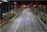 高い発電LEDの駐車場ライト100W