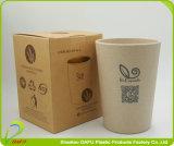 Tazza di plastica d'innaffiatura amichevole biodegradabile di Eco del nuovo prodotto