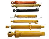 Dh220 Sumitomo Kobelco schwere Maschinerie-Zylinder-Großverkauf-Exkavator-Kolben-Zylinder RAM Arm-Hochkonjunktur-Wannen-Zylinder