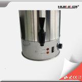 Нержавеющая сталь 8 литров электрическая коммерчески урна кофеего создателя кофеего 8 литров
