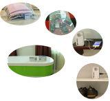 Purificador portátil do ar da bateria, banco Sterilizing da potência do ozônio inteligente