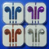 Telefono mobile Earbud in trasduttore auricolare dell'orecchio per il iPhone 6