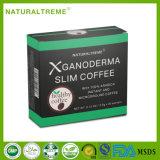 Supplemento Ganoderma di perdita di peso che dimagrisce il caffè del cioccolato