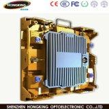 Tela de indicador ao ar livre do diodo emissor de luz da placa do diodo emissor de luz da cor cheia do arrendamento P4.81