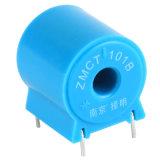 Mini PCB die Huidige Transformator 5mm het 2000:1 van het Gat 100A 20ohm opzetten