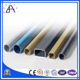 Profiel het van uitstekende kwaliteit van de Uitdrijvingen van het Aluminium van de Deklaag van het Poeder