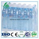 Chaîne de production pure automatique complète de pointe de l'eau