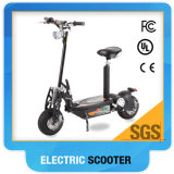 48V 1000W EEC/Coc die Two Wheel Adult Autoped Electric met Ce Approved vouwt