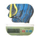 хлопок Glove-2408 резьбы перчатки пряжи перчатки руки хлопка Knit шнура 7g