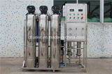 pequeño purificador automático industrial de la filtración del agua del sistema del RO 0.5t/H