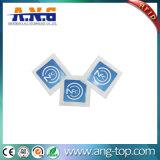 бирка стикера NFC диаметра Ntag213 25mm для собак и любимчиков