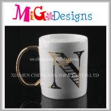 Kleurrijke Ceramische Decoratief van het Gebruik van de Mok voor het Drinken