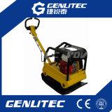 Compactor плиты 160kgs с двигателем Loncin