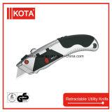 Сверхмощная кнопка ножа с ножа для разрезания ножа