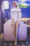 Bambola di amore del sesso 3D di certificazione 135cm del CE piccola