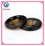 Acessórios de primeira qualidade de matéria têxtil das teclas de revestimento da tecla de revestimento da resina